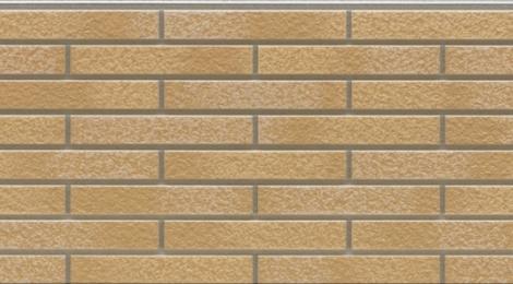 Фасадная панель KMEW с текстурой под кирпич #1207
